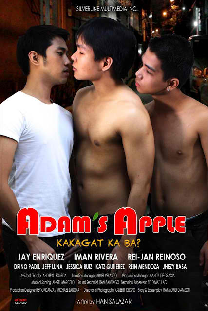 Pinoy Gay Indie Film