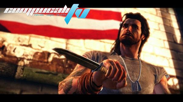 Ride to Hell Retribution PC Full Español FLT