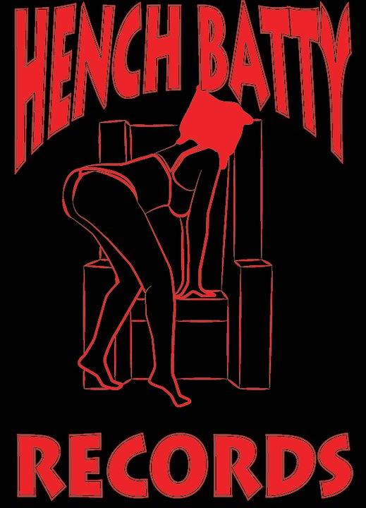 Hench Batty Records
