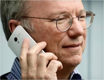 Bos Google Jelaskan Mudahnya Beralih dari iPhone ke Android