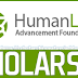 HLAF Science and Technology Scholarship (PhD) 2014