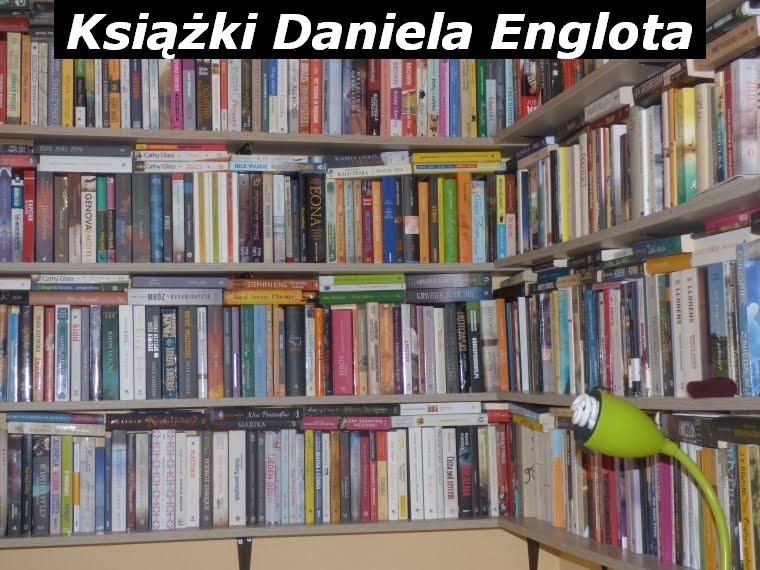 Książki Daniela Englota