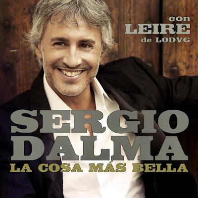 Sergio Dalma - La Cosa Mas Bella (feat. Leire de La Oreja de Van Gogh)