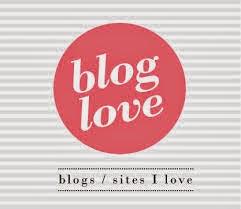 Blog Love.