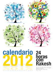 Calendario Solidario 2012