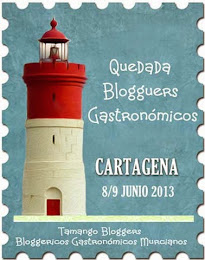 Quedada Blogguers Gastronmicos