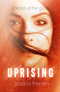 Uprising Tour: Guest Post and Review