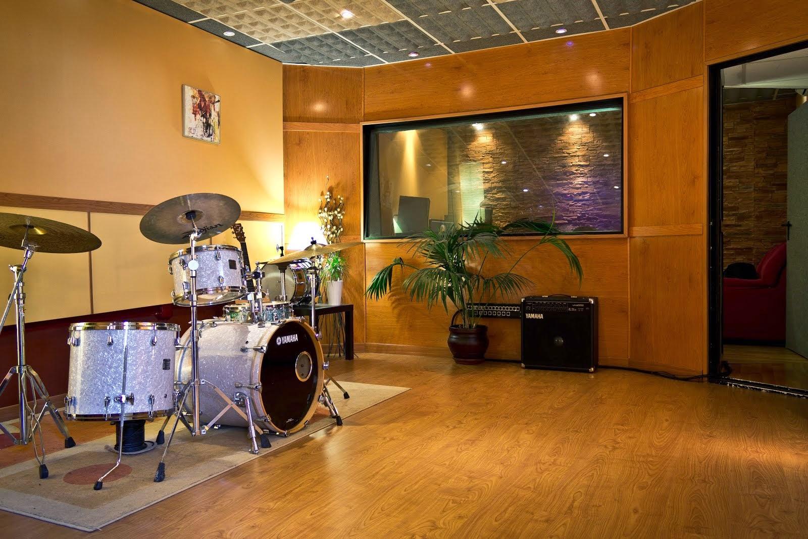 Mundosinfonico: Estudios Mundo Sinfónico \