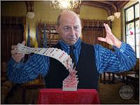 Traian Băsescu Scamator funny image