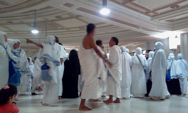 Sejarah Kaabah dan Mekah : Sebelum Kelahiran Nabi Muhammad SAW