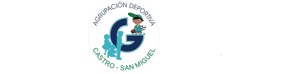 Agrupación deportiva Castro San Miguel