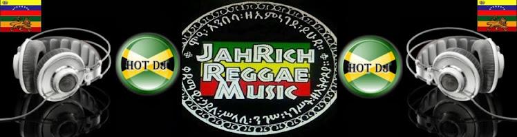 JahRich Reggae Music
