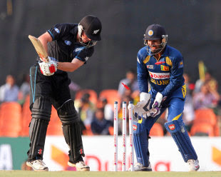 Sri Lanka vs New Zealand 3rdODI 2013 Scorecard, Sri Lanka vs New Zealand 2013 match result,