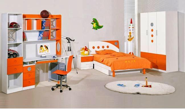 2 تشكيلة غرف نوم اطفال حديثة