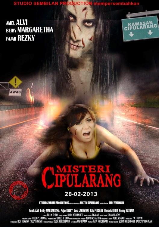 Download Misteri Cipularang 2013 Horor Tersedia