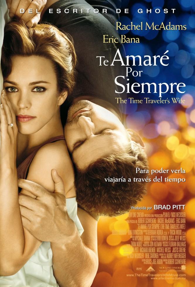 Te amaré por siempre (2009)