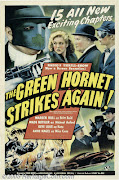This sequel to the first Green Hornet cliffhanger uses the same directors, .