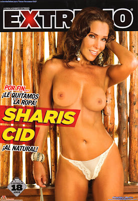 Sharis Cid en H Extremo 2012