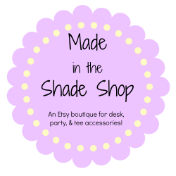 Made In The Shade Shop