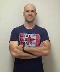 Geoff Aucoin - Coach