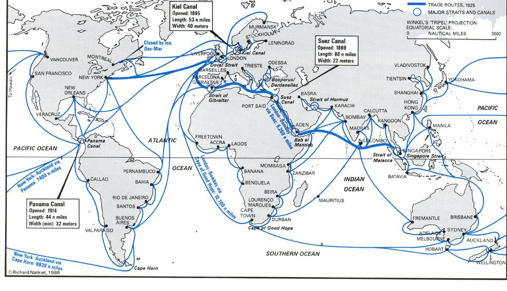 the impact of the strategic airpower in the early 1900s Get an answer for 'why did the united states pursue a policy of imperialism in the late 1800s and in the early 1900's ' and find homework help for other history.