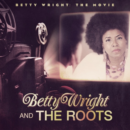 Capa do álbum Betty Weight: The Movie