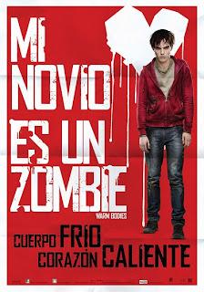 Mi Novio Es Un Zombie [2013] [NTSC/DVDR] Ingles, Español Latino