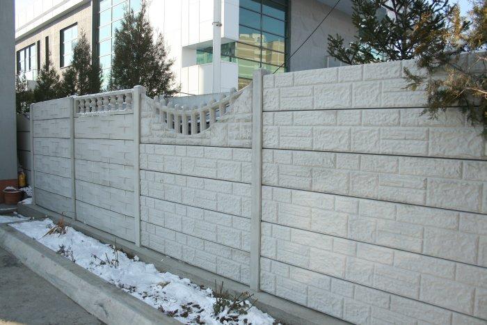 gard din beton