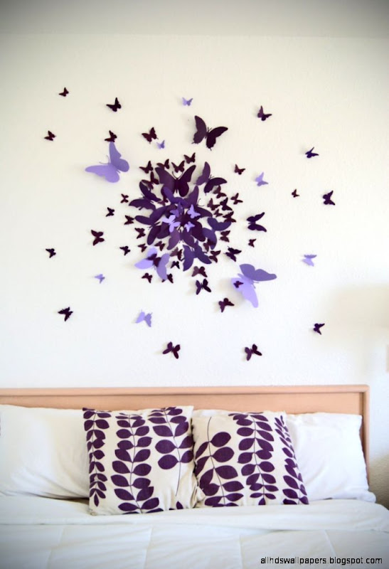1000 ideas about Butterfly Wall Art on Pinterest  Butterfly Wall