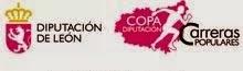 Clasificaciones Copa DIputacion leon 2014
