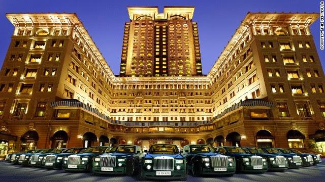 best hotel las vegas