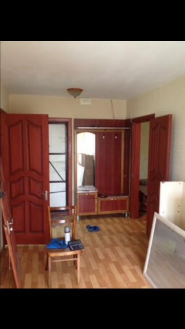 2-комнатная квартира в Жовтневом районе  г. Кривой Рог