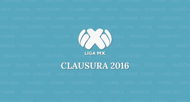 Inicio torneo Clausura 2016 del futbol mexicano Liga MX   Ximinia