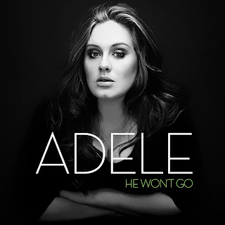Adele - He Won't Go Lyrics