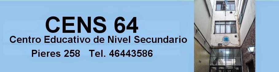 C E N S    6 4