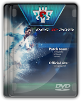 PESJP Patch 2013 Version 2.00 Next Generation + Update 2.01