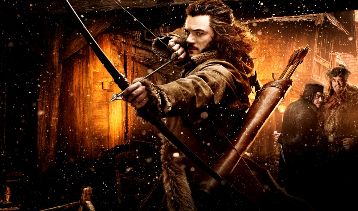 The Hobbit Movie HD Wallpapers  The Hobbit Movie Pictures  Cool