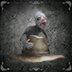 Yharnam Messenger Hat