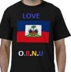 POR  HAITI