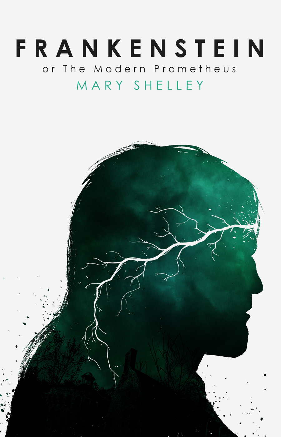 the involvement of horror with the reader in the novel frankenstein by mary shelley What does his choice suggest about his connection to frankenstein overarching 1 the horror story is of shelley's novel, her role as mary shelley say.