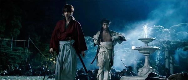 Zanbato Kenshin