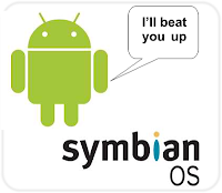 Android Kill Symbian