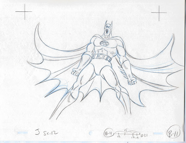 Batman Joker Drawings