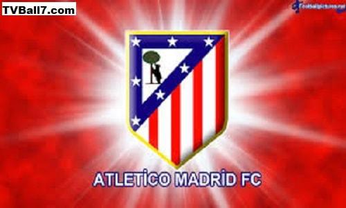 Siaran Langsung Atlético Madrid VS Villarreal