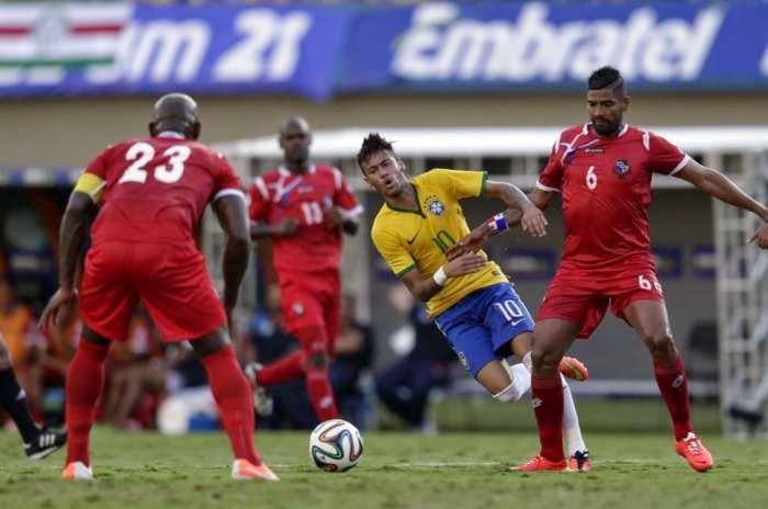 prediksi skor brasil vs meksiko 18 juni 2014 pra piala dunia prediksi ...