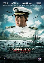 USS Indianapolis Men Of Co