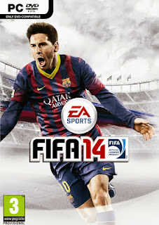 Download Free FiFa 2014 Full PC Game