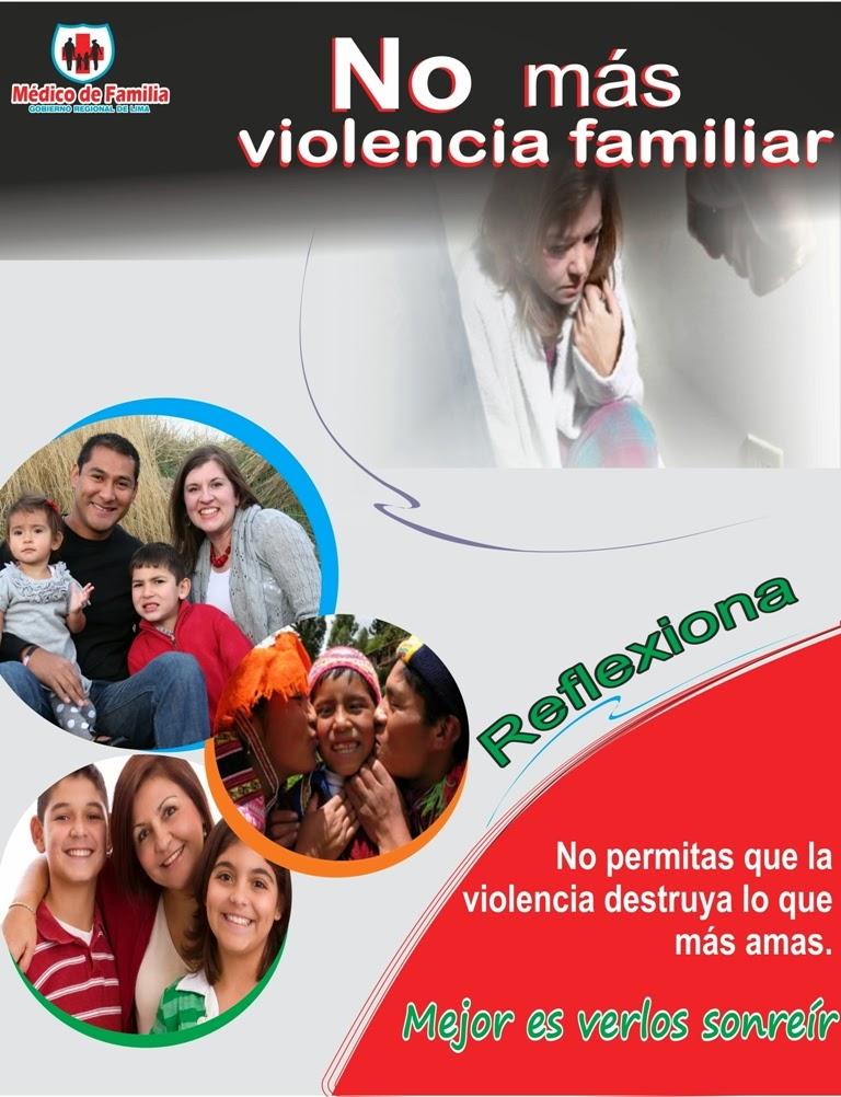 DIFERENCIAS ENTRE VIOLENCIA FAMILIAR, INTRAFAMILIAR Y