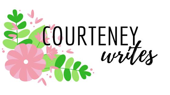 Courteney Writes