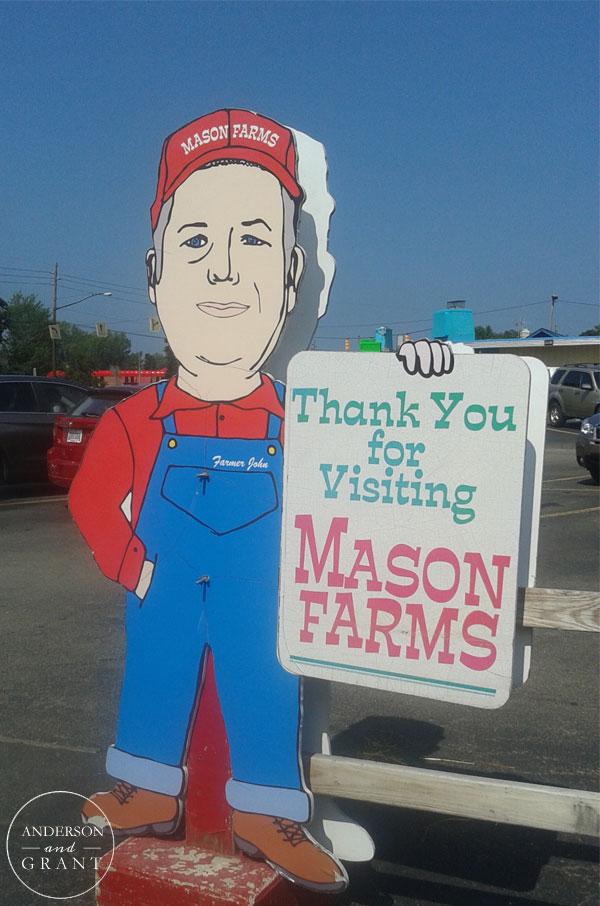 Mason Farms in Erie, PA